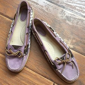 Sperry Topsider Loafers - Size 9 1/2 M